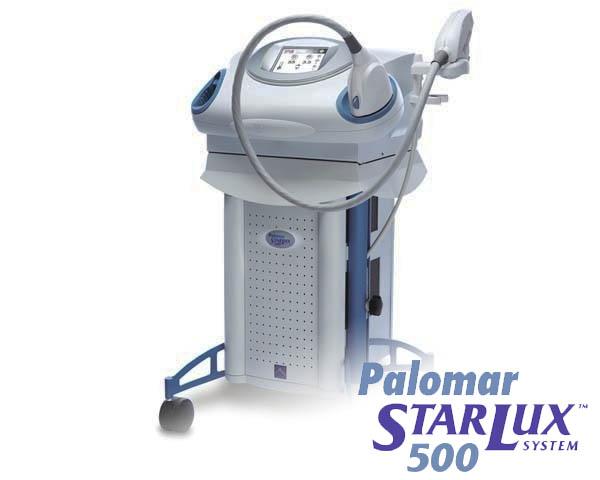 Locação StarLux 500 Araucária