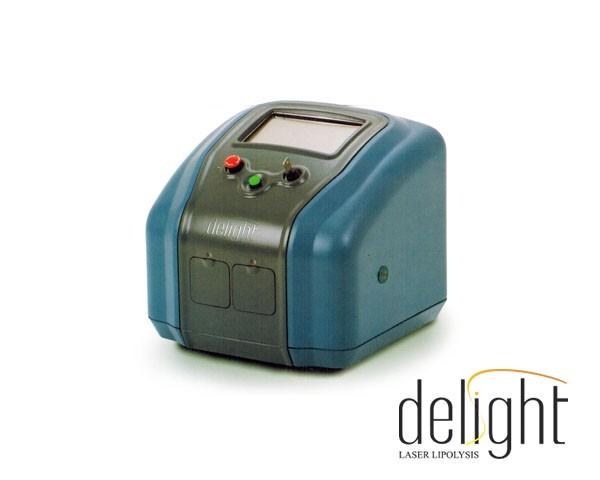 Locação Delight laser Mafra