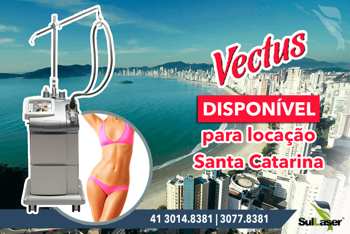 Workshop Vectus Santa Catarina