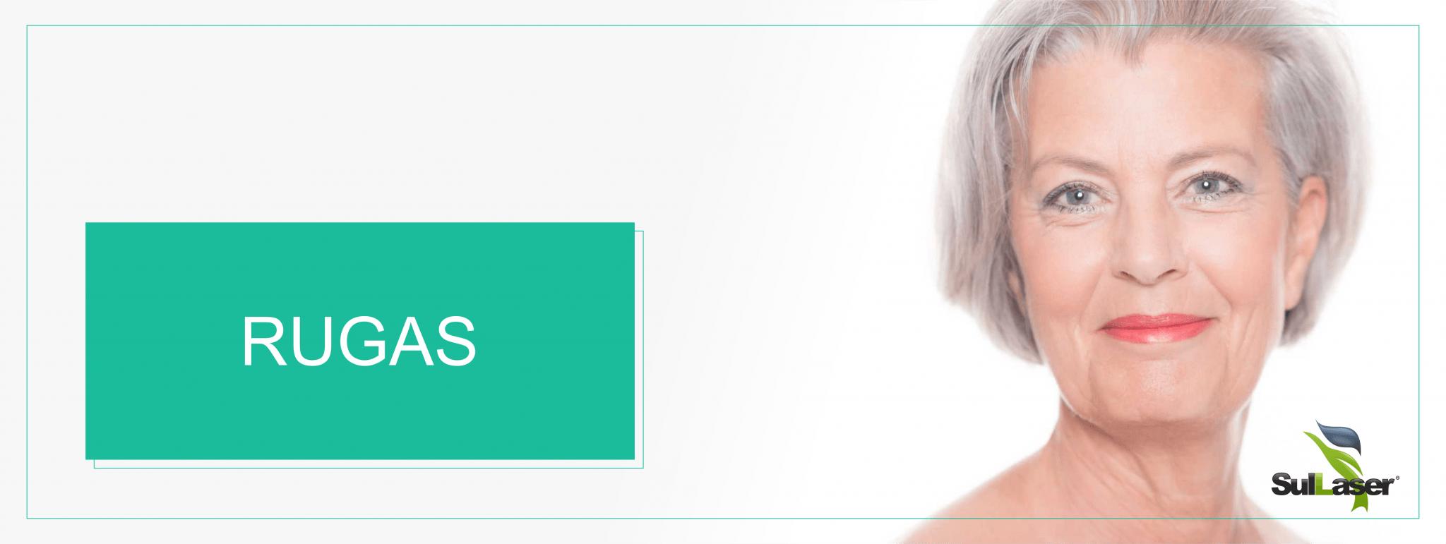Você sabia que a sua expressão facial contribui para o envelhecimento e as rugas?