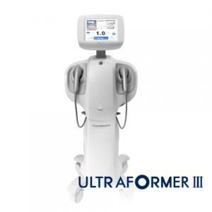 ULTRAFORMER III – LANÇAMENTO!