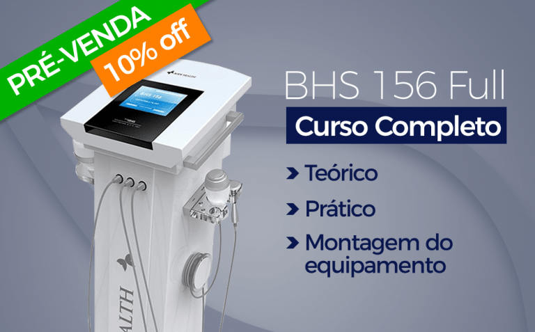 BHS 156 Full - Curso Completo