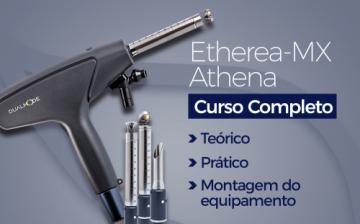 Etherea-MX Athena - Curso Completo