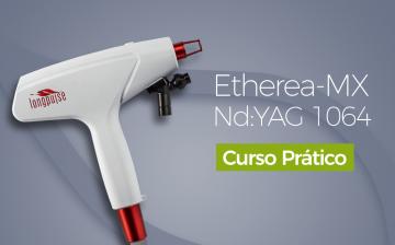 Etherea-MX NdYAG 1064 - Curso Pratico