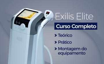 Exilis Elite - Curso Completo