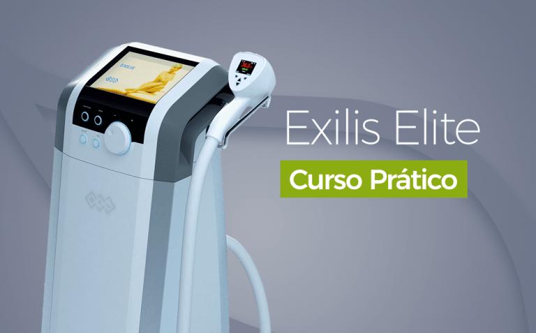 Exilis Elite - Curso Prático