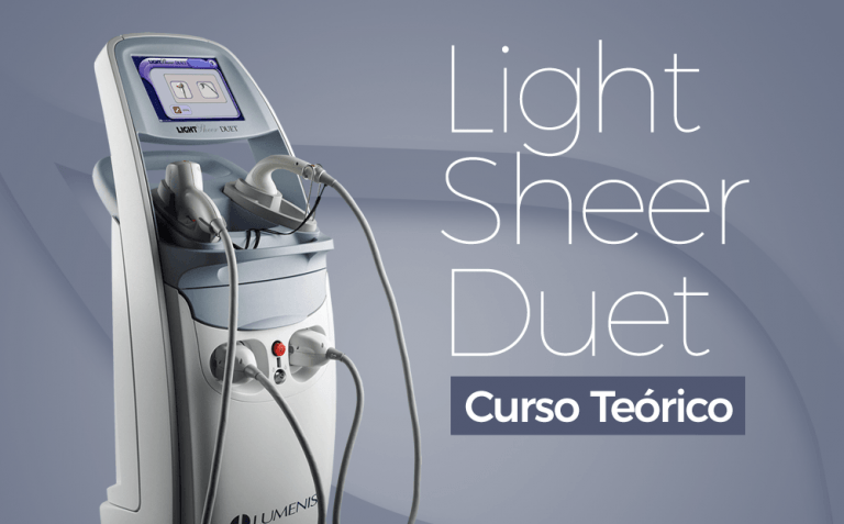 Light Sheer Duet​ - Curso Teórico
