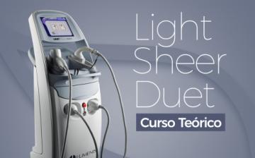 Light Sheer Duet - Curso Teórico