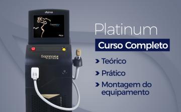 Platinum - Curso Completo