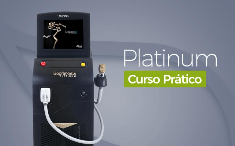 Platinum - Curso Prático