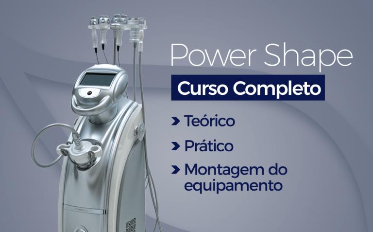 Power Shape - Curso Completo