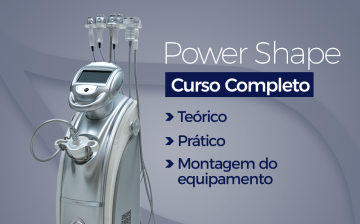 Power Shape - Curso Completo