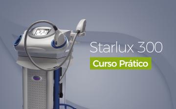 Starlux 300 - Curso Prático