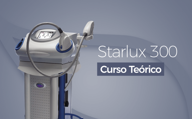 Starlux 300 - Curso Teórico