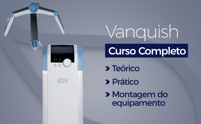 Vanquish - Curso Completo