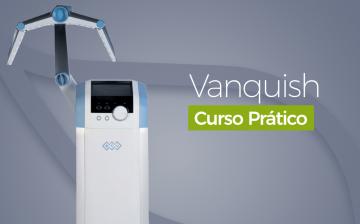 Vanquish - Curso Prático