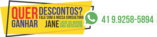 Descontos nos cursos - Jane