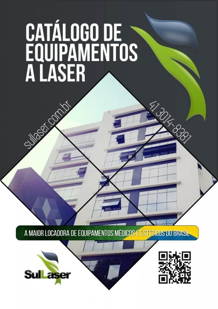 Catálogo Sul Laser