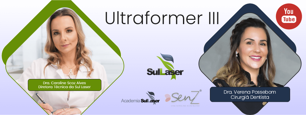 Live do dia 06/04/2020 – Ultraformer III