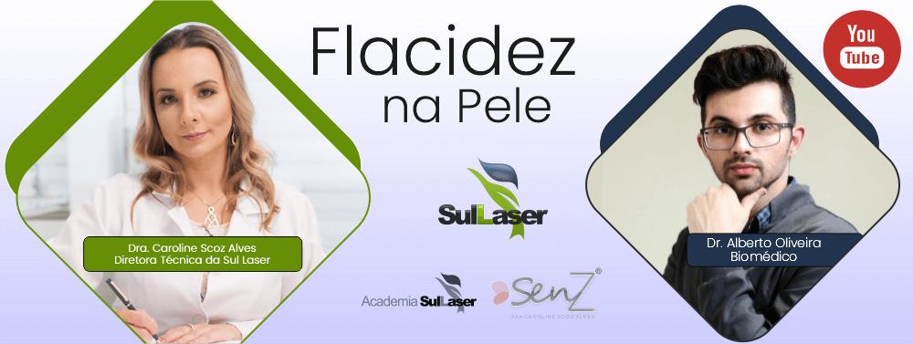 Live do 17/04/2020 – Flacidez na Pele