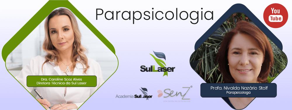 Live do dia 28/04/2020 – Parapsicologia