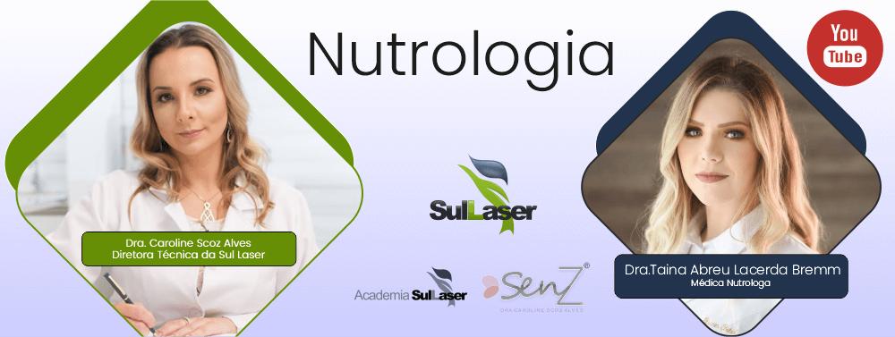 Live do dia 01/06/2020 – Nutrologia