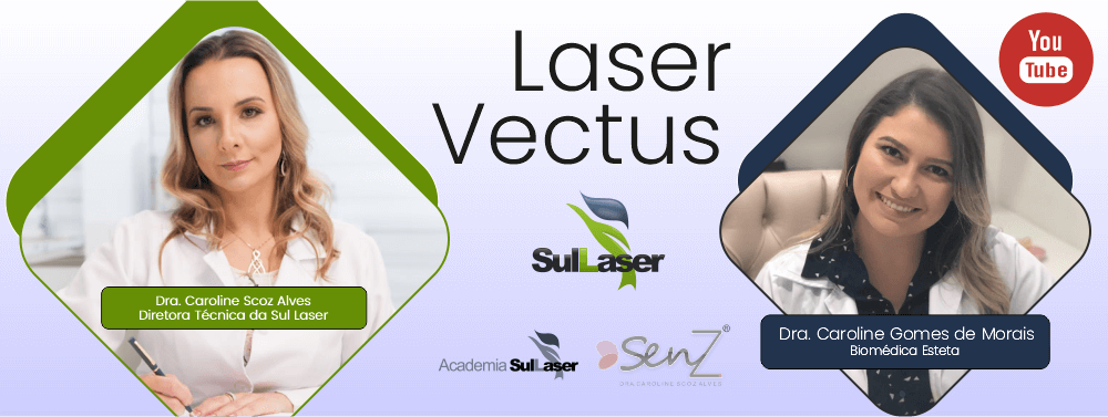 Live do dia 08/06/2020 – Laser Vectus