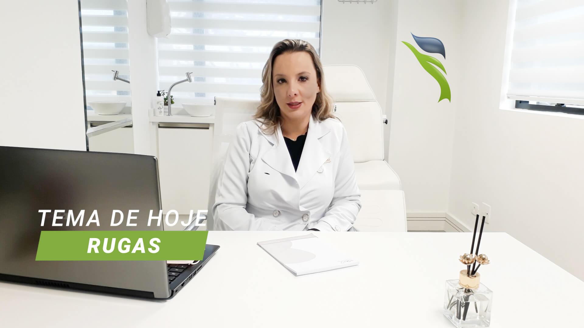 Rugas: saiba o que são e quais os melhores tratamentos para combater este problema