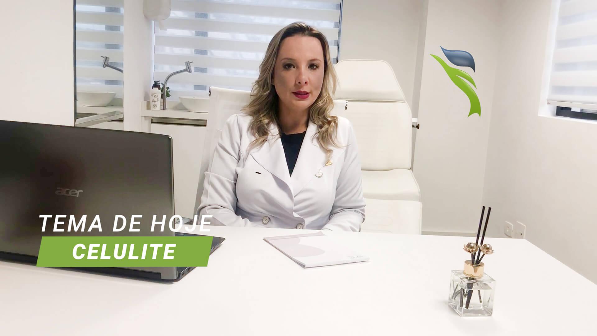 Celulite: momento ideal de tratar é no inverno