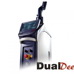 Dual Deep – Laser de C02 FRACIONADO