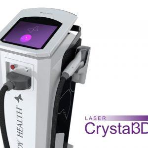 LASER CRYSTAL 3D