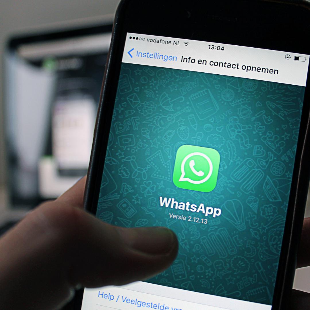 Você sabe usar o Whatsapp Business na sua clinica