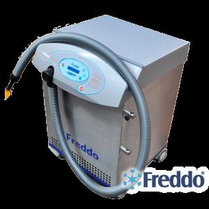 Freddo® Fabinject Technology