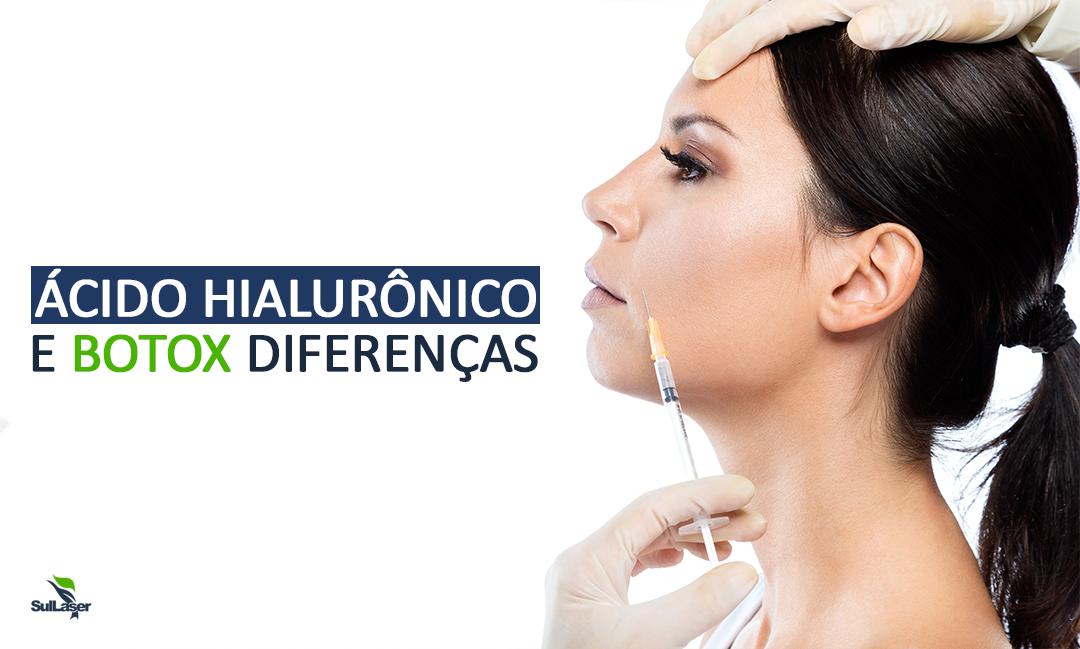 Blog Ácido Hialurônico e Botox